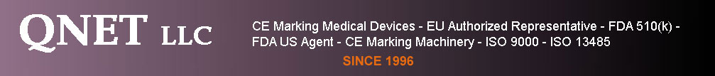 authorized representative for ce marked medical devices, ivdmia